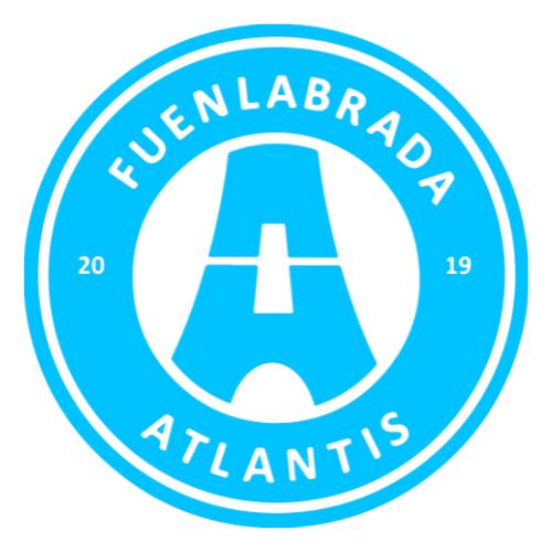 C.D. FUENLABRADA ATLANTIS