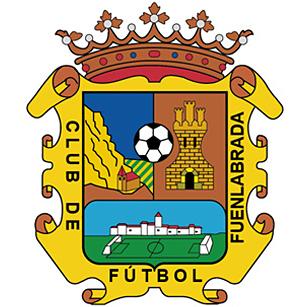 C.F. FUENLABRADA S.A.D. B